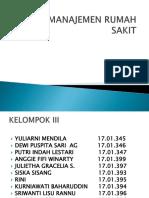 94094_ppt Siklus Manajemen Rumah Sakit Kelompok 3