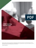 SME Banking Masterclass