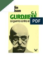Wilson Colin - Gi Gurdjieff