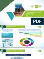 DireccionEmpresarial Fundamentos de Control