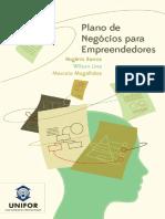 Plano de Negocios Para Empreendedores