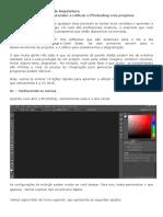 Photoshop p. Projetos