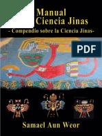 Manual de la ciencia jinas SAMAEL AUN WEOR.pdf