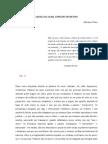 Janela Da Alma, Espelho Do Mundo - Marilena Chaui