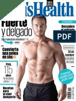 Men's Health en Español – Febrero 2018.pdf