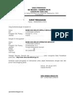SK Tugas Penugasan Operator Sekolah di SDM 2015.doc