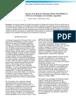 Proyecto de Mejoramiento de La Dieta de Phrynops Hilarii (DUMÉRIL & BIBRON%2c 1835) en El Zoológico de Córdoba%2c Argentina