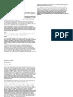 Legal Ethics - Part 1 Digests