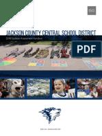 School Facilities Analysis Report Summary