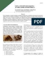 Descascarilladora de Higuerilla_Propuesta Conceptual de Máquina