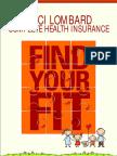 Complete Health Insurance Brochure