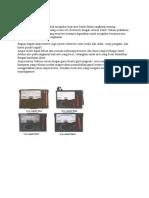 Amperemeter robby