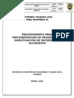 Pts-procedimiento de Investigación y Conformación Del Comite Investigador (1)