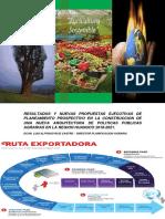Prospectiva Planificacion Agraria Hco 2017