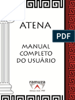 Manual Da Balanca Atena