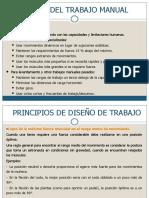 Tema 4 - Diseño Del Trabajo Manual
