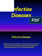 Infectios Diseases