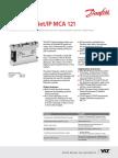 Vlt Ethernetip Mca121