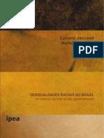 160706 Desigualdades Raciais Brasil