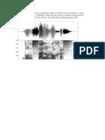 Dado Este Espectrograma