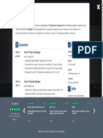+20 Resume Templates [Down