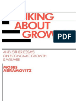 Moses Abramovitz-Thinking about Growth_ And Other Essays on Economic Growth and Welfare (Studies in Economic History and Policy_ USA in the Twentieth Century) (1989).pdf