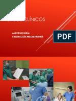 CASOS CL+îNICOS SANTILLAN