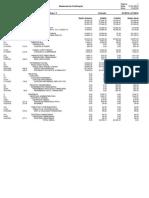 Balancete de Verificacao 01-2015
