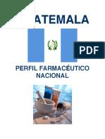 Perfil Farmaceutico GUATEMALA