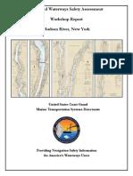 Hudson River PAWSA Workshop Report, 3-13-2018
