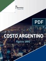 11_CAC - Costo Argentino - Junio 2017