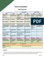 Academic Calendar2 2017-2018