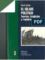 El Islam Politico - Nazih Ayubi