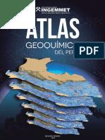 Atlas Geoquimico Del Peru_segunda Versión