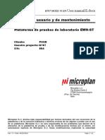 B707 MOD2.10 en User Manual_ES