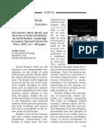 V. Vranic - Review of David Brakke-s Gnostics.pdf