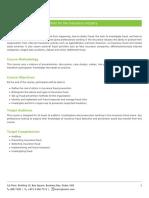 Fraud Detection Prevention for Insurance Industry