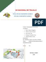 Diseño de Desarenador y Sedimentador Final1