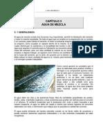 Cap. 03 - Agua de Mezcla