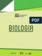 Livro Uaitec Biologia II