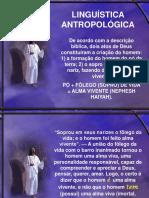 Antropologia Alma Espirito