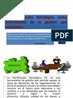 laplanificacionestrategicacomoinstrumentodelagestion-140312153626-phpapp02