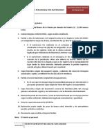 Servicios Nacionalizacion Inscripcion Peruano Matrimonio