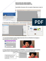 Guia Tutorial Photoshop