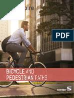 Bicycle&Pedestrian ENG May2016