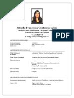 C.v Priscila Francesca Contreras Lalut-1