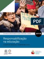 Relatorio UNESCO 2018