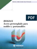 Holdax Spanish
