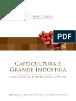 Cafeicultura e Grd Ind
