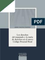38 Los derechos del imputado y la tutela de derechos en el NCPP.pdf